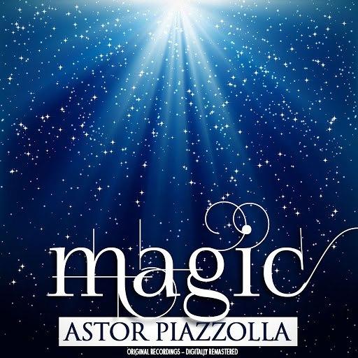 Астор Пьяццолла альбом Magic (Remastered)