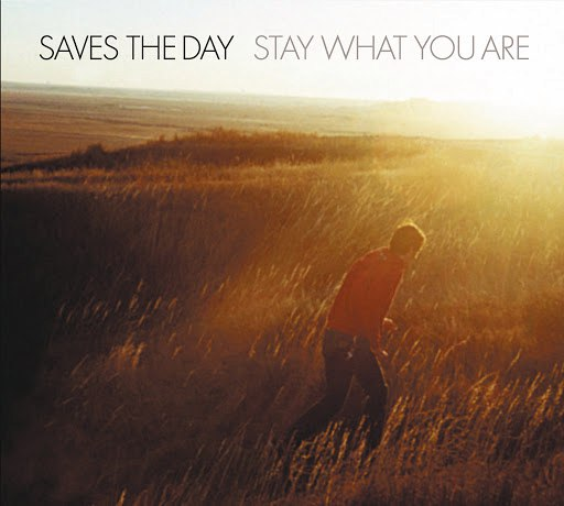 Saves The Day альбом Stay What You Are