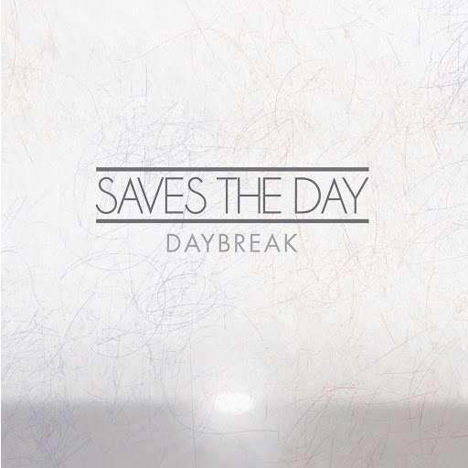 Saves The Day альбом Daybreak