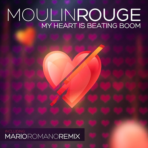 Moulin Rouge альбом My Heart Is Beating Boom - Remix
