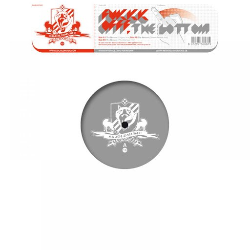 Fukkk Offf альбом The Bottom