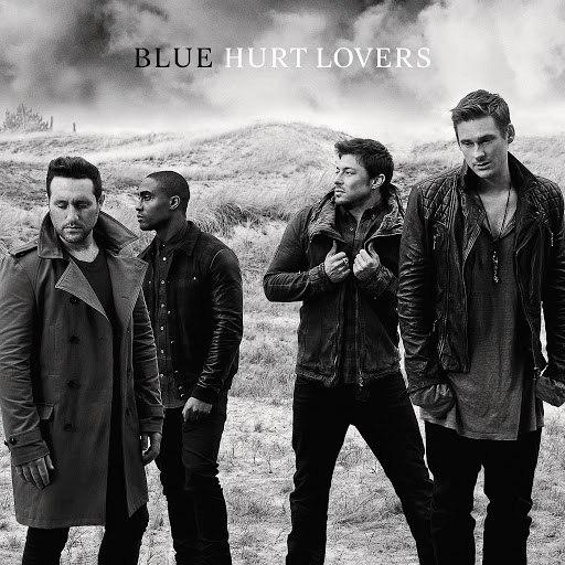 Blue альбом Hurt Lovers