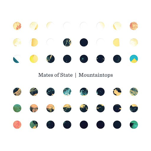 Mates Of State альбом Mountaintops
