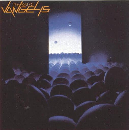 Vangelis альбом The Best Of...