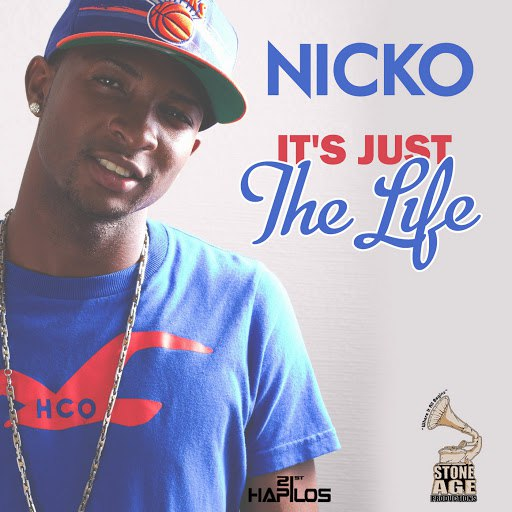 Nicko альбом It's Just the Life