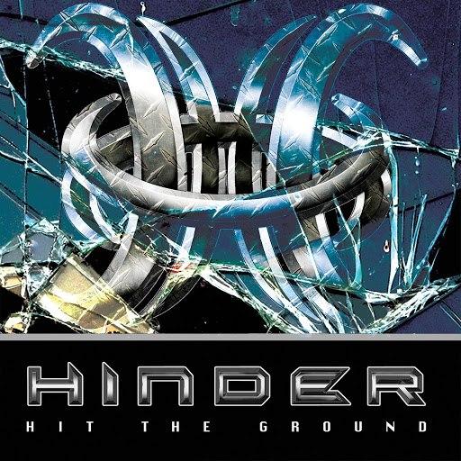 Hinder альбом Hit The Ground
