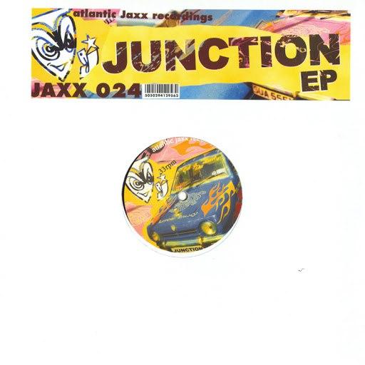 Basement Jaxx альбом Junction
