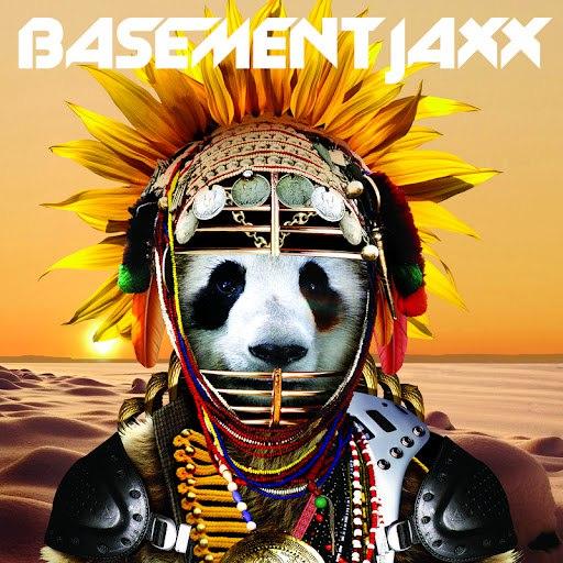 Basement Jaxx альбом My Turn