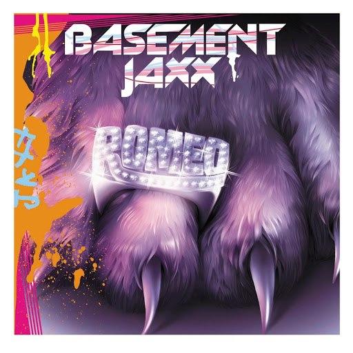 Basement Jaxx альбом Romeo