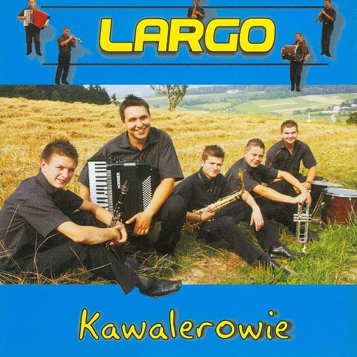 Largo альбом Kawalerowie