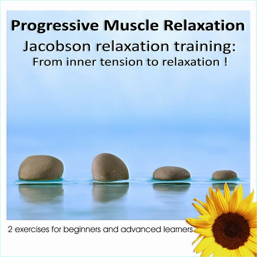 Largo альбом Progressive Muscles Relaxation: from Inner Tension To Relaxation