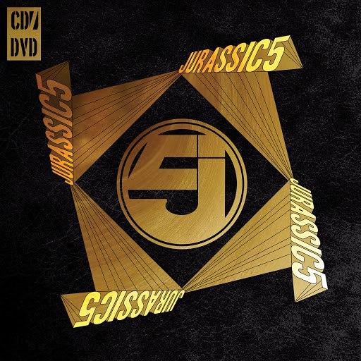 Jurassic 5 альбом J 5 (Deluxe Edition)