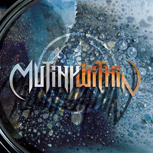 Mutiny Within альбом Mutiny Within