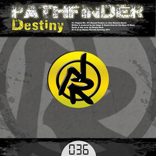 Pathfinder альбом Destiny