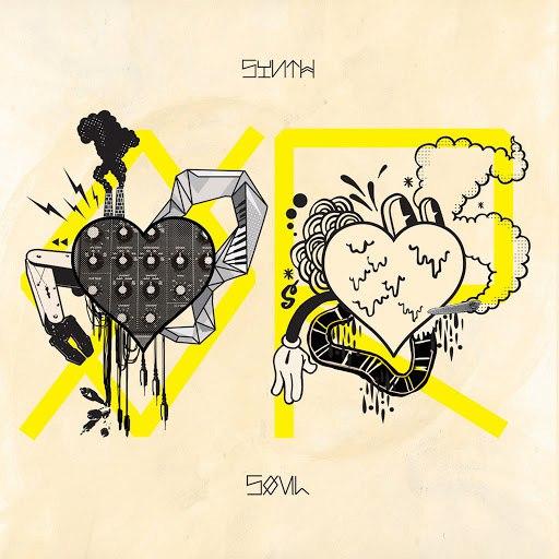 Black Milk альбом Synth Or Soul
