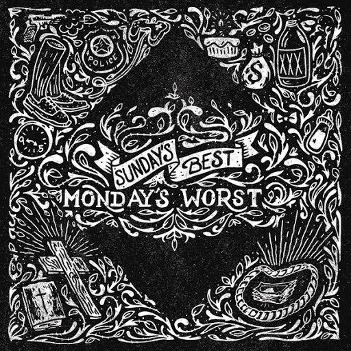 Black Milk альбом Sunday's Best / Monday's Worst