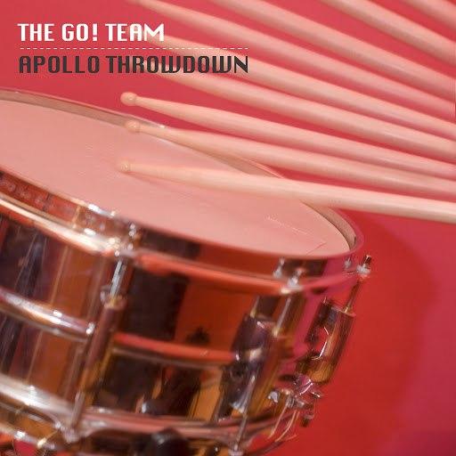The Go! Team альбом Apollo Throwdown (Remixes)