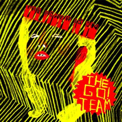 The Go! Team альбом The Power Is On