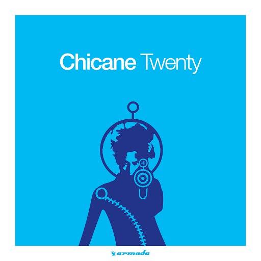 Chicane альбом Twenty