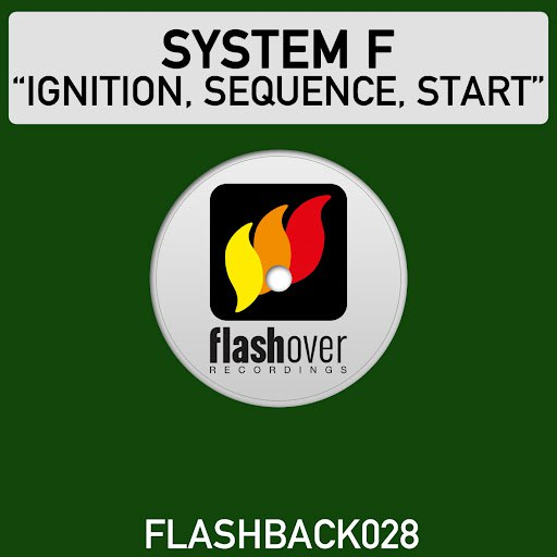 System F альбом Ignition, Sequence, Start