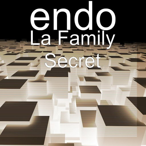 Endo альбом La Family Secret