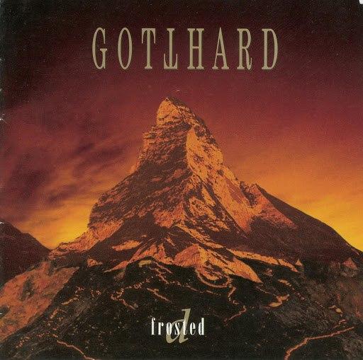 Gotthard альбом Defrosted