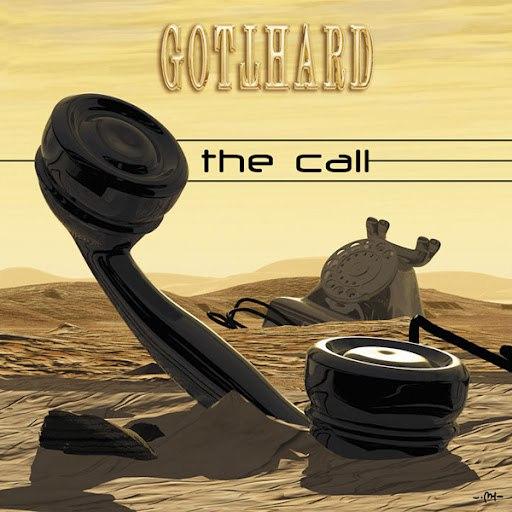Gotthard альбом The Call