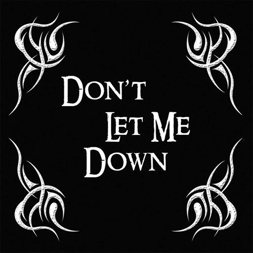 Gotthard альбом Don't Let Me Down