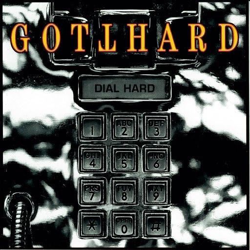Gotthard альбом Dial Hard