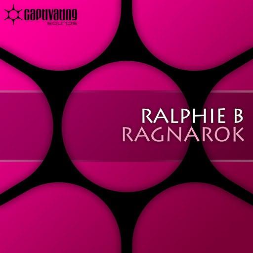 Ralphie B альбом Ragnarok