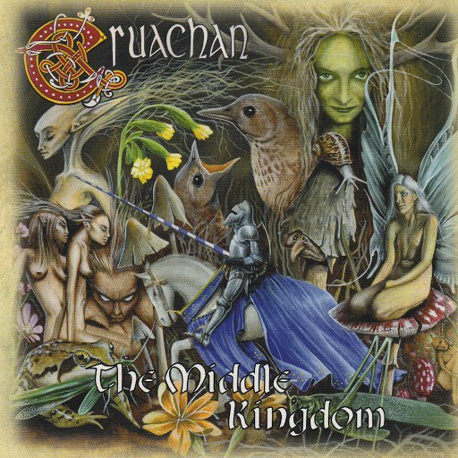 Cruachan альбом The Middle Kingdom