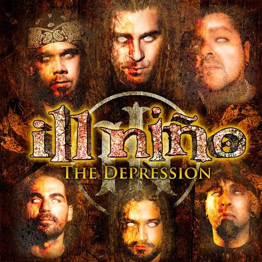 Ill Niño альбом The Depression