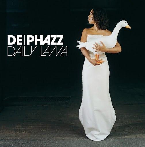 De-Phazz альбом Daily Lama