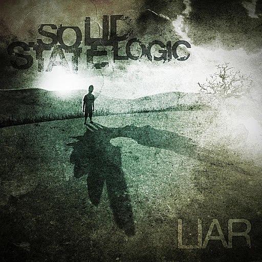 Solid State Logic альбом Liar