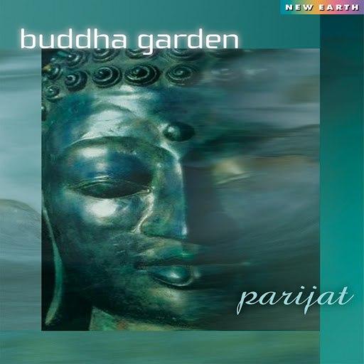 Parijat альбом Buddha Garden