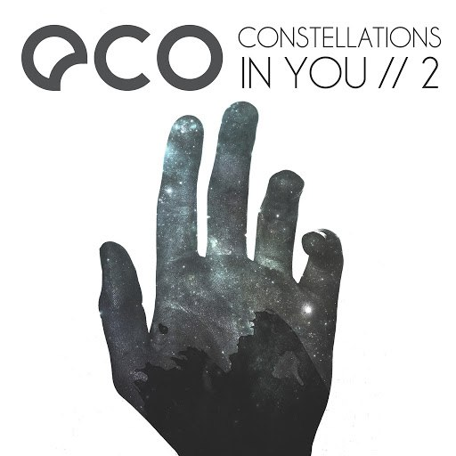Eco альбом Constellations in You 2