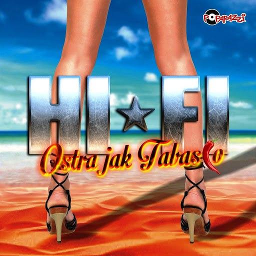 Hi-Fi альбом Ostra jak tabasco (Singiel)