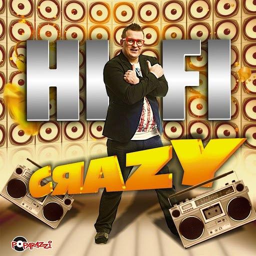 Hi-Fi альбом Crazy