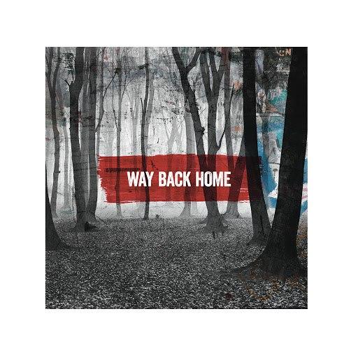 Mako альбом Way Back Home