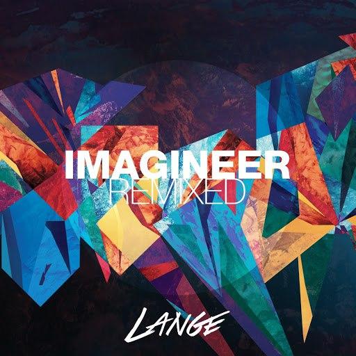 Lange альбом Imagineer (Alex M.O.R.P.H Remix)
