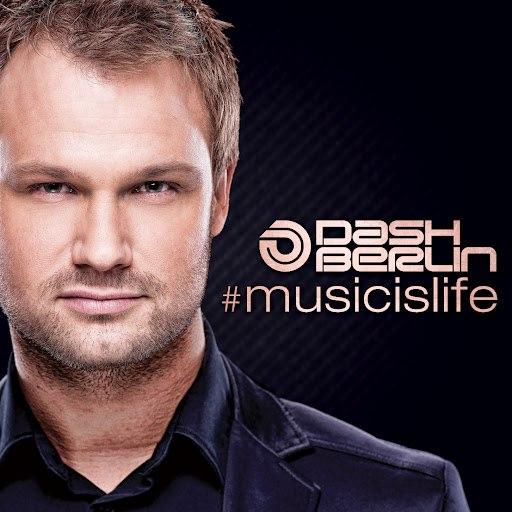 Dash Berlin альбом #musicislife