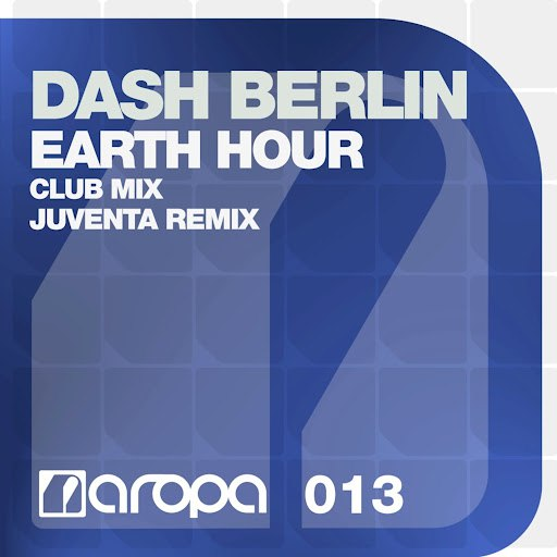 Dash Berlin альбом Earth Hour