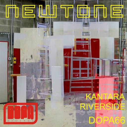 NewTone альбом Kantara