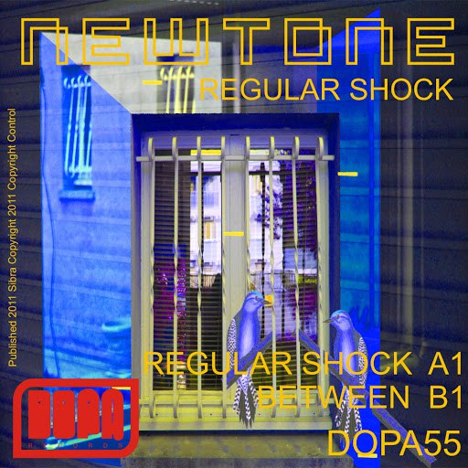NewTone альбом Regular Shock