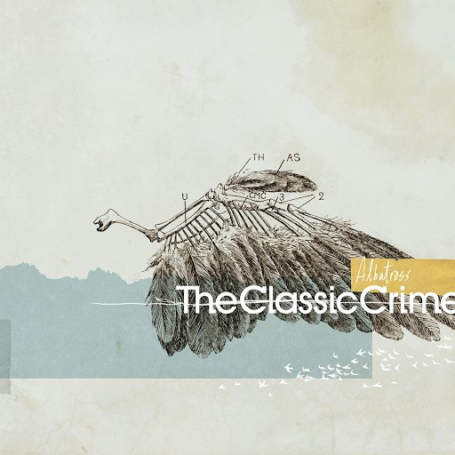 The Classic Crime альбом Albatross