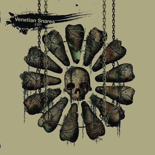 Venetian Snares альбом Filth