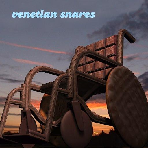 Venetian Snares альбом The Chocolate Wheelchair Album