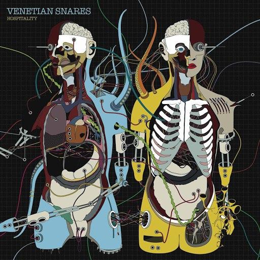 Venetian Snares альбом Hospitality