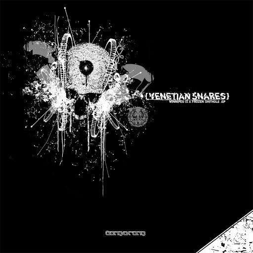 Venetian Snares альбом Winnipeg Is A Frozen Shithole Vol.1