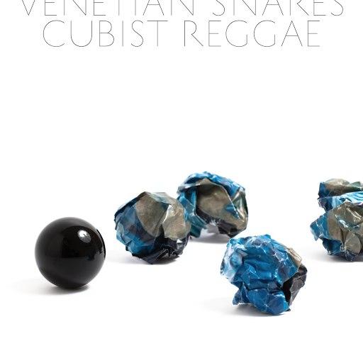 Venetian Snares альбом Cubist Reggae